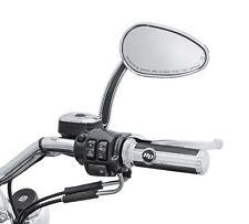 Manopole Originali DEFIANCE Harley Davidson 56100160 Sportster Dyna Softail
