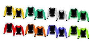 unisex Kapuzenshirt F8 in Ihrer Farbe - Unikate .. Farben nach Wahl / auf Wunsch