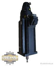 Indramat MAC093C-0-FS-4-C/110-B-0/W1520LV/S005 Permanent Magnet Motor