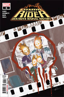 Cosmic Ghost Rider Destorys the Marvel Universe #6 of 6 Comic Book 2019 - Marvel