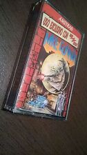 MIKE GUNNER DINAMIC 1988 ESPAÑA AMSTRAD CPC COMPLETE AZPIRI COVER NEW SEALED