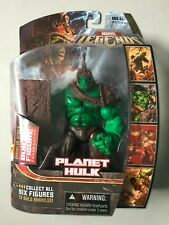 "Marvel Legends 6"" Action Figure PLANET HULK"