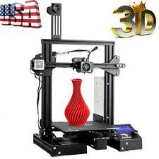 Creality 3D® Ender-3 Pro Prusa I3 DIY 3D Printer 220x220x250mm Printing Size Wit