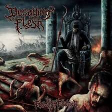 DECAYING FLESH - CD - Bloodshed Fatalities