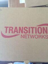 Transition Networks Media Converter J-GE-CF-01-SX