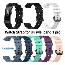 Armbänder Silicon Watch Band Sport Armband Strap For Huawei Band 3 / 3 Pro