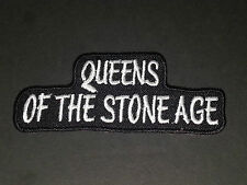 Queens of the Stone Age Sew or Iron On Patch