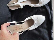 Salvatore Ferragamo Original Vintage Shoes for Women