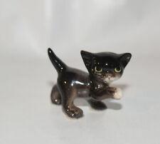 Hagen Renaker Miniature Cat Figurine