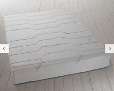 Tempur Sensation Deluxe 22 Memory Foam Mattress, Medium, King Size