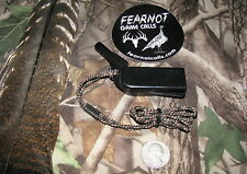 Kee Kee Whistle Turkey Call New FearNot Game Calls