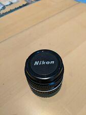 Nikon Series E f2.8/28mm Lens (Ex. Cond!)