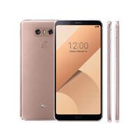 "Android 7.0 LG G6 H871 32GB AT&T desbloqueado 5.7"" 4GB RAM 4G LTE TELEFONO- Oro"