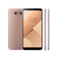 """5.7""""LG G6 H870DS 64GB 4GB RAM 13MP 4G LTE Dual Quad-core Débloqué Téléphone - Or"""