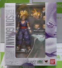 "Bandai Tamashii S.H.Figuarts SHF ""Gohan"" Dragon Ball Z Figure DBZ In Stock !"