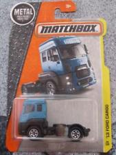 Camión de automodelismo y aeromodelismo Matchbox Ford