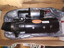 NEW DELCO REMY STARTER MOTOR 10479130 MODEL 42MT  TYPE 450 24 VOLTS