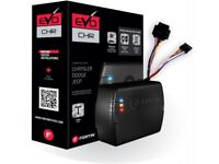 PRELOADED* MODULE & T-HARNESS COMBO FOR 2013+ CHYSLER, DODGE AND JEEP TIP-START