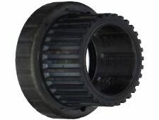For 2007-2018 Chevrolet Tahoe ABS Wheel Speed Sensor Ring Rear AC Delco 76977FJ