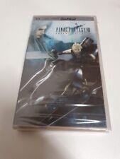 Final Fantasy VII - Advent Children PSP NTSC UMD Movie - New, factory sealed