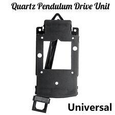 DIY Quartz Pendulum Drive Unit Module For Standard Movement Clock Making Repair