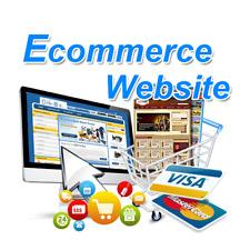 Premium e-commerce Website.(Free Hosting+Free Demo Project+Responsive Design)