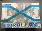 New Fansproject FPJ TFX-07 BLUE PARALLAX ARMOR Upgrade Kit In Stock For Sale