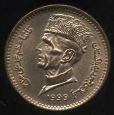 PAKISTAN   1 rupee  1999  ( SPL )