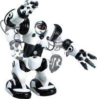 Interactive RC Remote Control Radio Controlled Robot RoboActor Robo Girl/Boy Toy