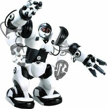 Interactive RC Remote Control Radio Controlled Robot RoboActor Robo Girl/Boy Toy