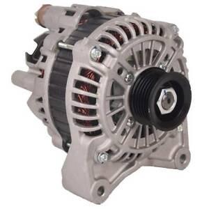 Alternator For Ford Fairlane Falcon Fairmont 4.0L 12V 110A 6PV Pulley A3TB2191