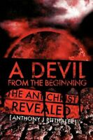 A Devil from the Beginning by Ritthaler, Anthony J Book The Fast Free Shipping