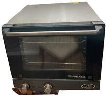 Cadco Roberta Xaf003 Heavy Duty Countertop Convection Oven