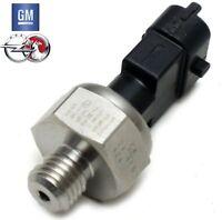 Fuel Rail Pressure Sensor VAUXHALL OPEL Signum Zafira (B Mk2) 2.2 - 24418424