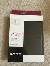 New Sony Reader Cover with Light for Pocket Edition PRSA-CL3