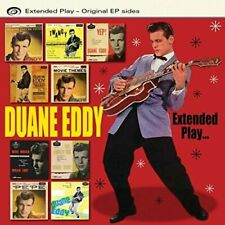 Duane Eddy - Extended Play... [CD]