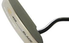 """NEW Rife Mid Blade 460 CNC MILLED FACE 34"""" W/ Matching Headcover"""