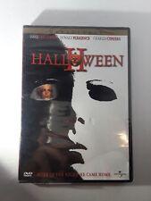 Halloween II (DVD, 2001, Subtitled French)