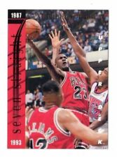 1993-94 Season Single Basketball Trading Cards