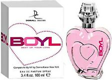 BEST OF YOUR LOVE Designer Impression 3.3 oz EDP Perfume by DORALL COLLECTION