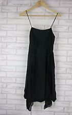 WITCHERY Dress Sz 8 Black Evening,Cocktail, Event, Christening Day
