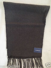 Women Croft & Barrow Gray Winter Scarf  66 in x 11 1/2 New