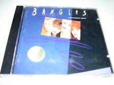 Bangles - Greatest hits  ( Columbia cd  1990 )