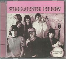 Jefferson Surrealistic Pillow RCA 24 Karat Gold CD ohne Slipcase