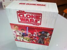 Star Wars - Clone Wars Seconda stagione - 4 dvd