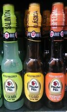 Authentic Mexican Michelada~MICHEMIX 1ofEach Mix For Beer 8.11oz(240ml)3Bottles