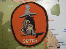 512th Tactical Reconnaissance Squadron, 51st Reconnaissance Wing  , SOLD AS IS