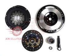 JDK Stage 2 Clutch Kit & Flywheel Honda CIVIC D15 D16 D17 92-05 Kevlar *