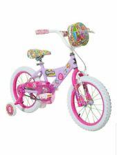 "Dynacraft Shopkins Girls Kids 16"" Bike Training Wheel Handlebar Bag ~ New In Box"