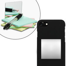 "B2G1 Free Selfie Small Mirror Square 2"" for Apple iPhone /Android Cell Phone"